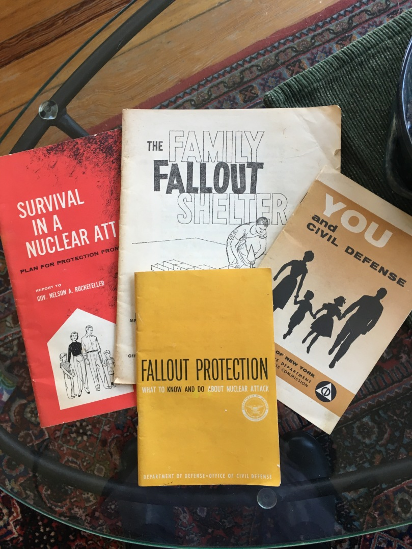 fallout guides